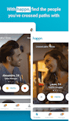 Happn Premium APK Download With UNLIMITED CREDITS & COINS 💝