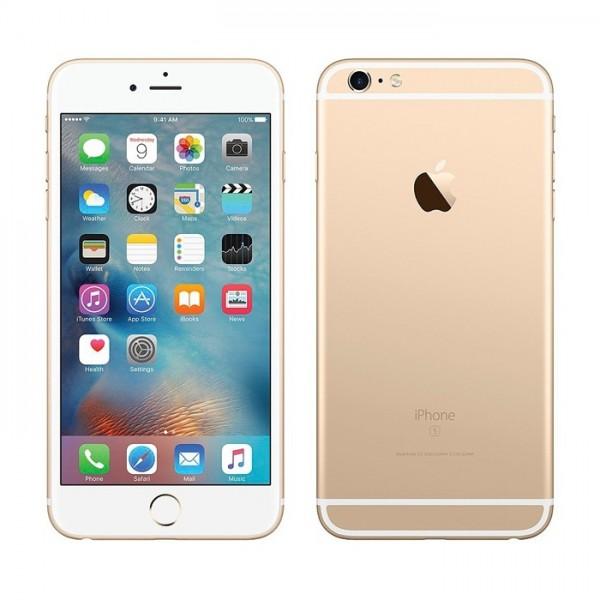Мобильный телефон Apple iPhone 6 128 Гб Gold