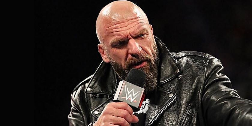 Triple H Discusses What Goes Into Deciding What Match Goes On Last At WrestleMania