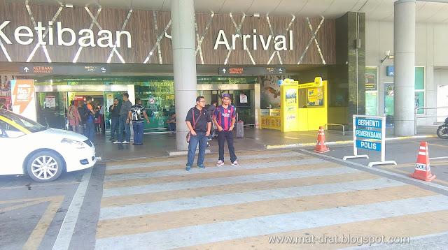 Airport Laangkawi