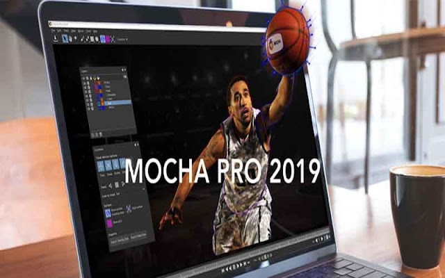 Mocha Pro 2019 Cr@ck - Plugin tuyệt vời cho After Effects