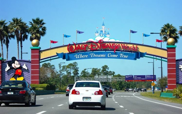 Where to stay in Orlando Disney World