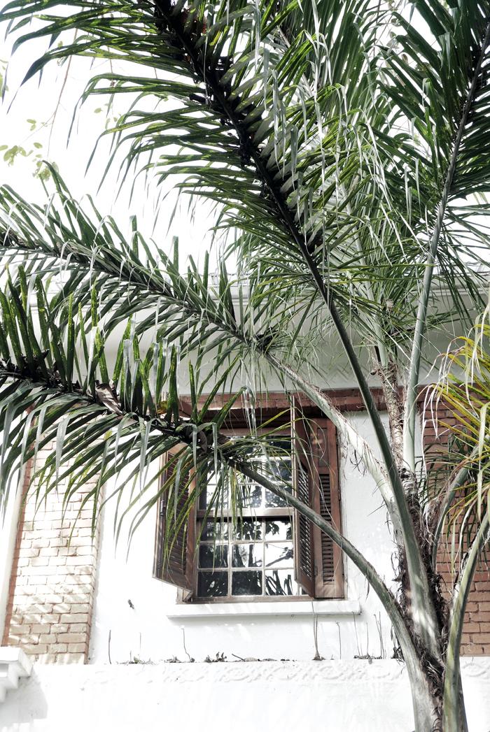 Villa in Sau Paulo