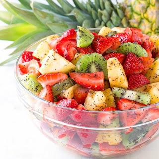 Cara-Cara Menjalani Kehidupan yang Sihat Bagi Pecinta Buah dan Sayuran