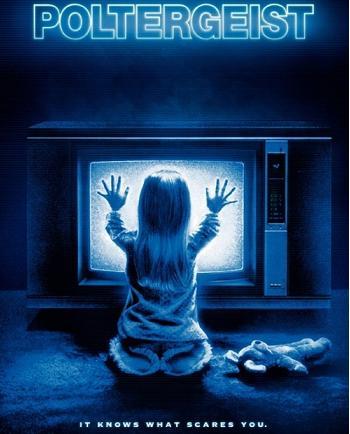 Poltergeist – Kopogó szellem – A különleges horror