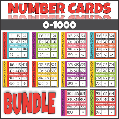 https://www.teacherspayteachers.com/Product/Number-Cards-0-1000-BUNDLE-3492695