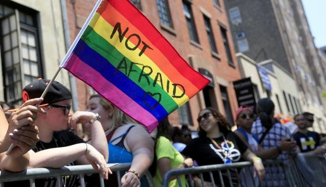 Ομοφυλοφιλικό site γνωριμιών Νέα Υόρκη