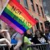 Με συνθήματα κατά Τραμπ το Gay Pride στη Νέα Υόρκη