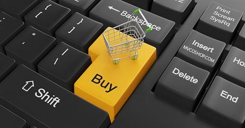 E-Ticaret Nedir | Eren ŞENOĞUL