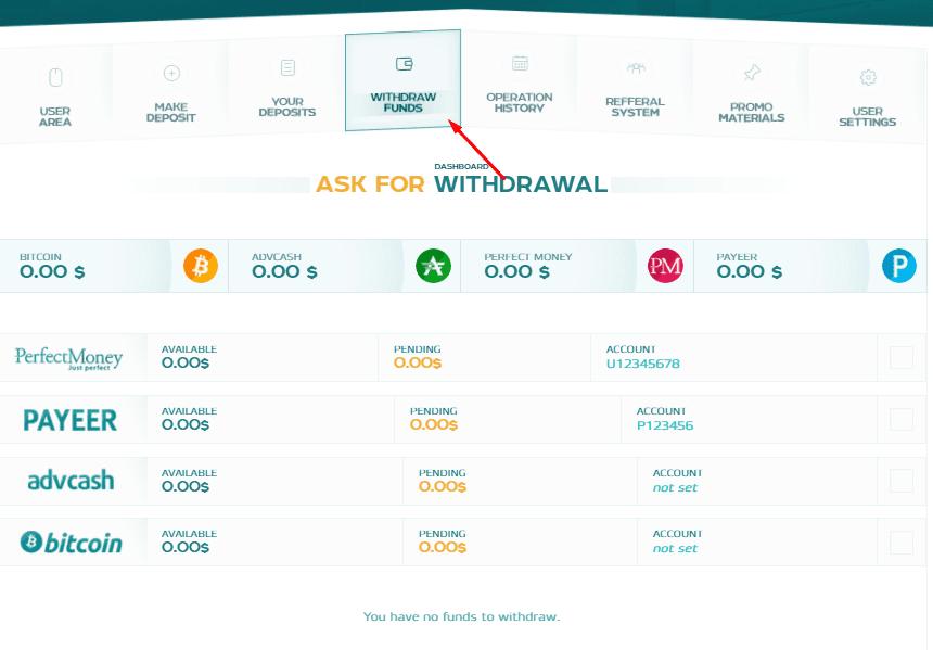 Регистрация в SmartBank 4
