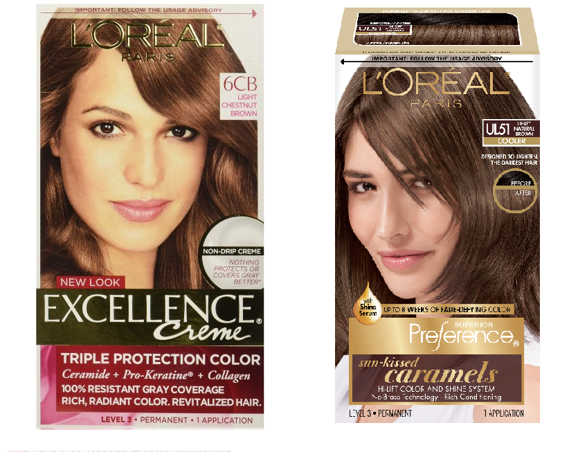 Coupons And Freebies Loreal Paris Excellence Creme Hair Color