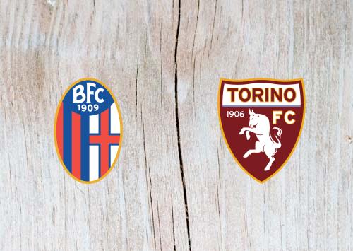 Bologna vs Torino -  Highlights 21 October 2018