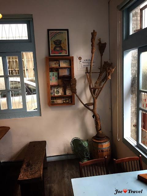 aillis201511032301071 - 【台中假文青特輯】 DanMan Cafe 用碗公品嘗的咖啡,在喧鬧的鬧區度過寂靜的一天