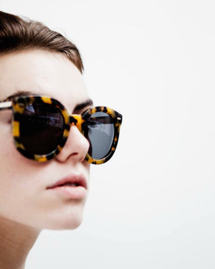 Mui Mui sunglasses
