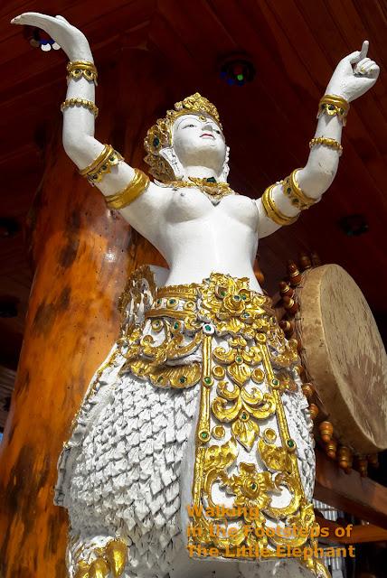 Wat Simongkul in Tha Wang Pha