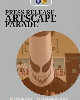 (PRESS RELEASE ARTSCAPE PARADE)