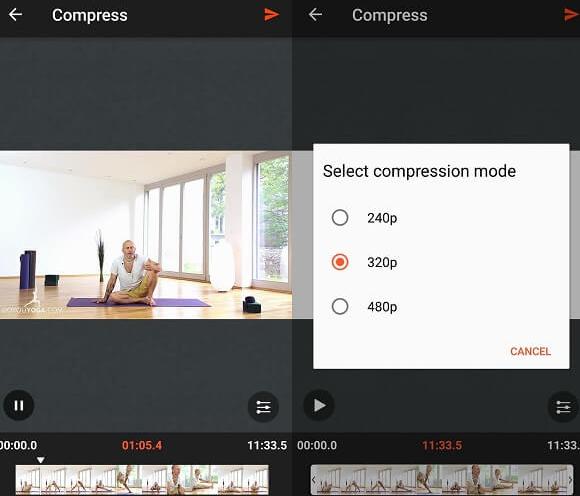 Inilah Cara Mengkompres Video untuk WhatsApp 2