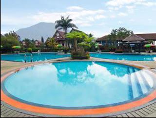 TARIF ROYAL ORCHID GARDEN HOTEL BATU MALANG
