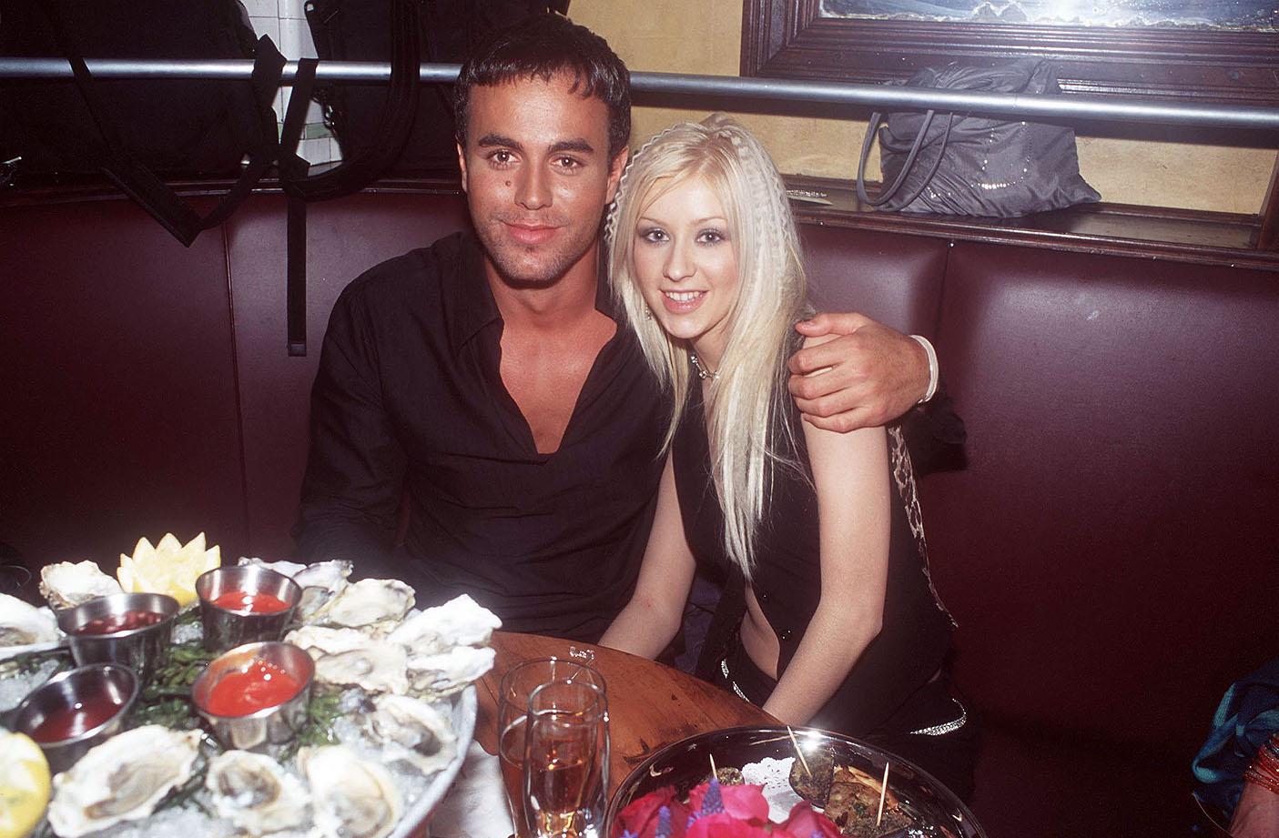 Who is Christina Aguilera dating Christina Aguilera boyfriend husband