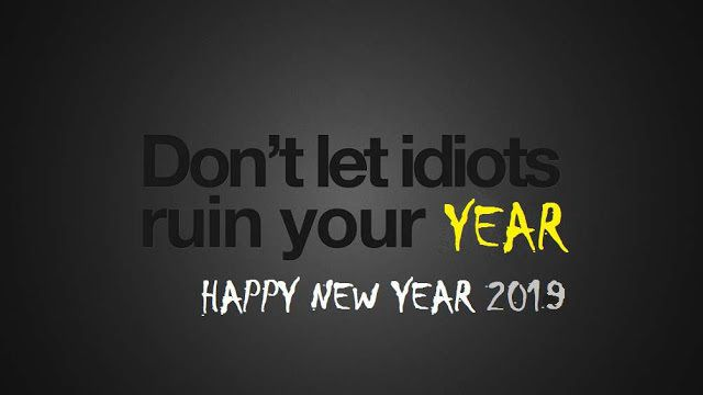 best 25 happy new year quotes wishes sayings 2019