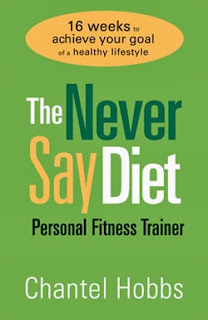 http://www.amazon.com/Never-Diet-Personal-Fitness-Trainer/dp/0307446425/ref=pd_sim_b_1