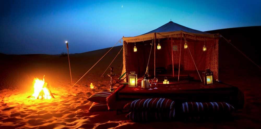 Il primo viaggio dell'anno a Dubai con Idee per Viaggiare