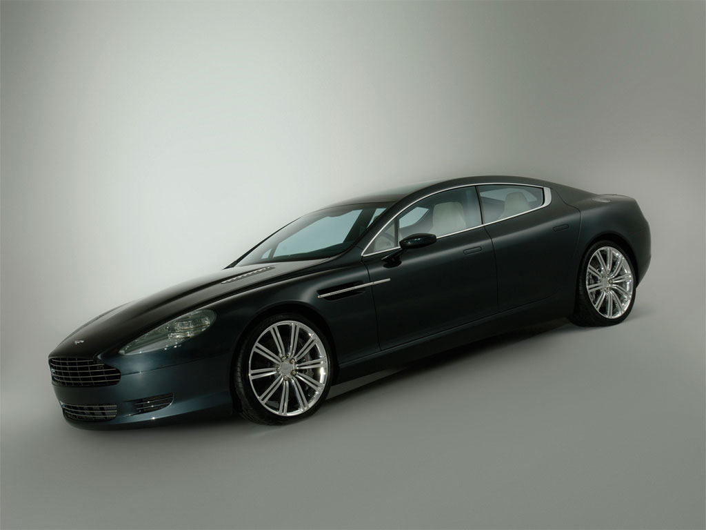 World Of Cars Aston Martin Rapide Images