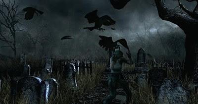 تحميل لعبة  قتال الرعب resident evil 1 من ماي ايجي