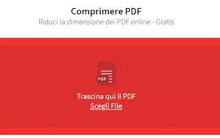 ridurre pdf