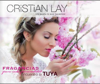 Ultima Campaña Cristian Lay
