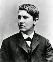 Thomas Edison Images
