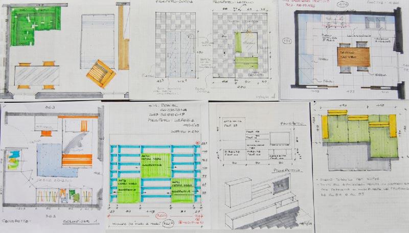 ArredoDeisgnOnline.com progettazione