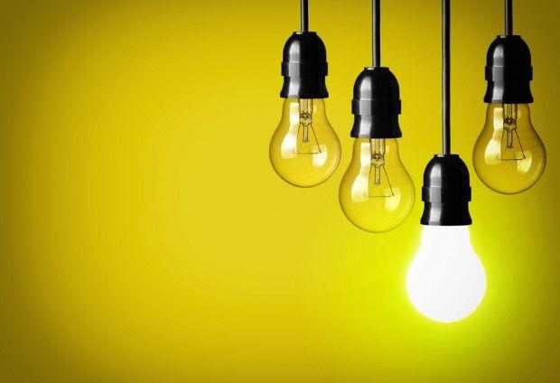 مصادر الضوء الطبيعية والاصطناعية