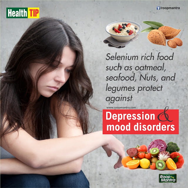 Depression Health Tips