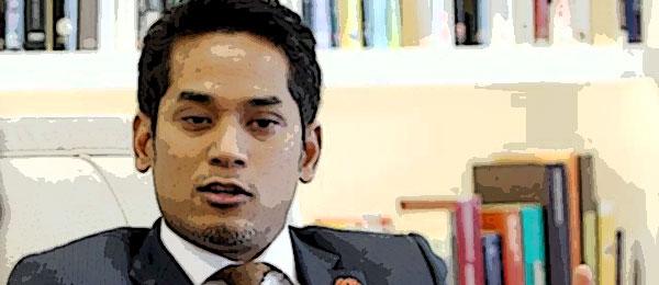 KJ cemar imej menjelang pemilihan UMNO