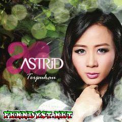 Astrid - Terpukau (2013) Album cover
