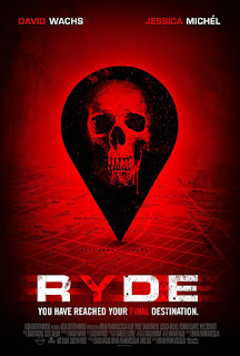 Ryde Legendado Online