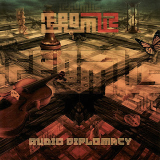 From.uz - 2007 - Audio Diplomacy