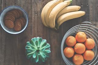 aneka olahan makanan berbahan dasar buah pisang
