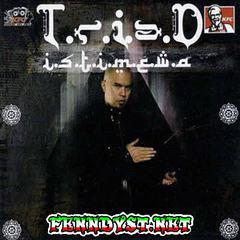 Triad - Istimewa (2011) Album cover