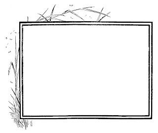 frame border image printable design download