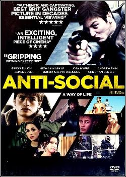 Anti-Social Dublado