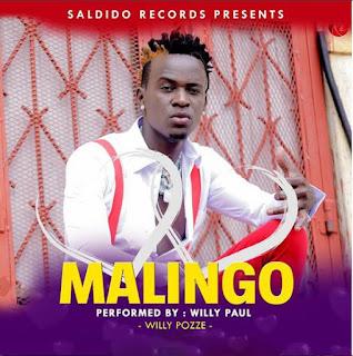 Willy Paul Msafi – Malingo