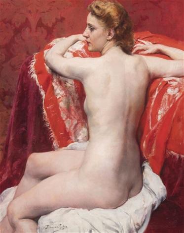 Por Amor Al Arte Herman Jean Joseph Richir 1866 1942