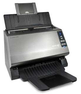 Xerox DocuMate 4440i Driver Download