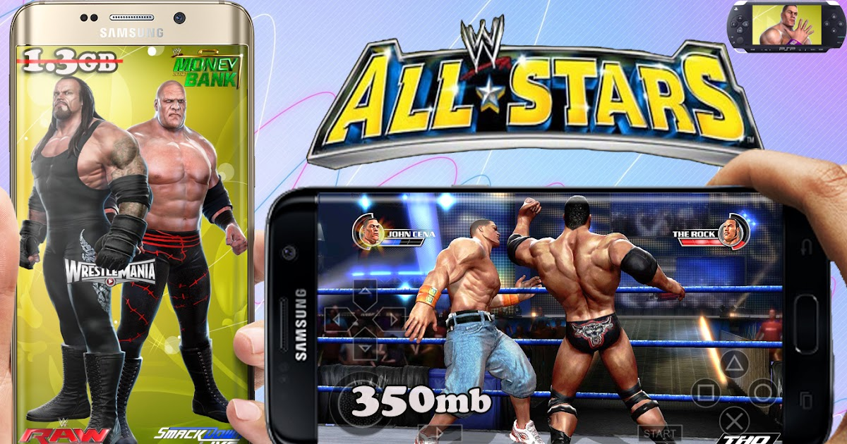 Wwe 2k17 free download for android highly compressed | SC  2019-03-28
