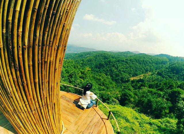 Wisata Pabangbon