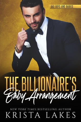 Mrs Bs Books Review The Billionaires Baby Arrangement By Krista