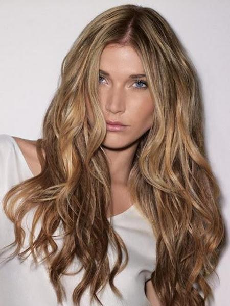 85 Elegant & Inspiring Long Hairstyles For Women   Hairstylo