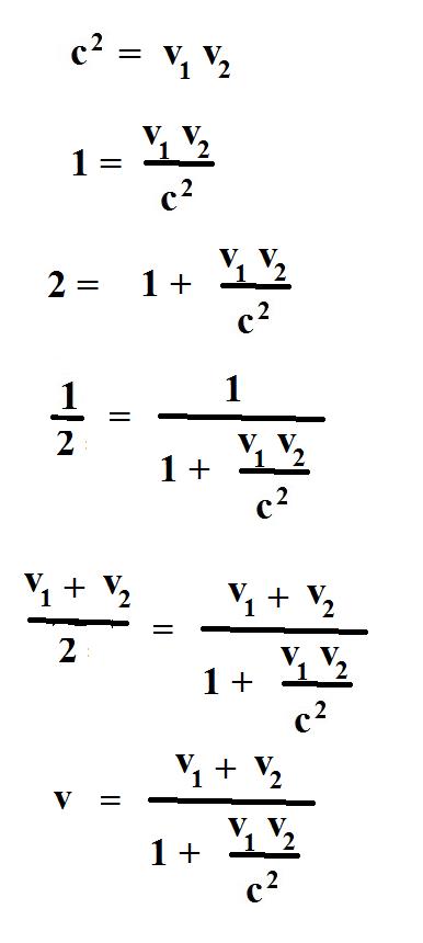 GM Jackson Physics and Mathematics: Relativity: How to